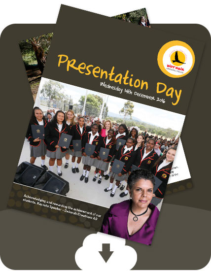 Download Presentation Day Program